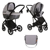 Детская коляска Pituso Confort 2 в 1 Plus 26