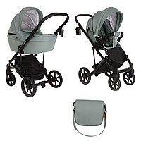 Детская коляска Pituso Confort 2 в 1 Plus 24