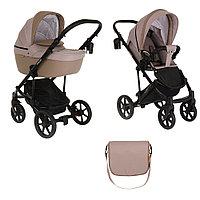 Детская коляска Pituso Confort 2 в 1 Plus 25