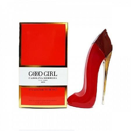 Carolina Herrera Good Girl Red  80 ml. - Парфюмированная вода - Женский -