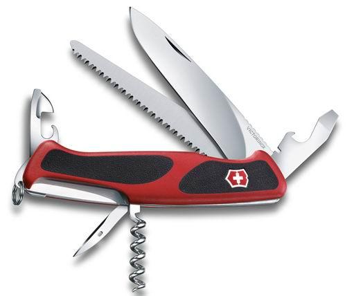 Нож VICTORINOX RangerGrip 55
