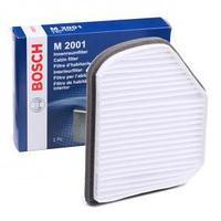 Фильтр салона BOSCH 1987432001 = MB W202/W210