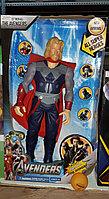 Супер Герои Мстители. Тор.