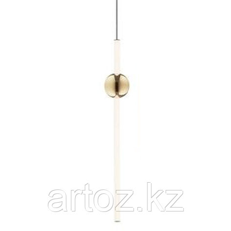 Светильник подвесной ORION TUBE Vertical (White), фото 2