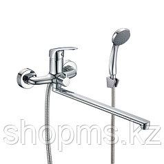 Смеситель Milardo Simp SIMSB02M10 Ванна длин.изл.