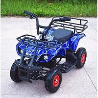 Электроквадроцикл детский BEAR 24v