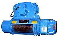 Таль электрическая CD 3.2 т/6 метров (380В)