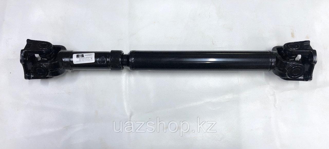 Вал карданный задний 2206