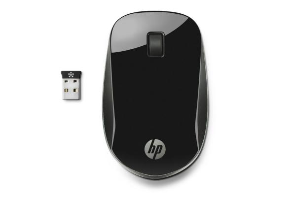 Мышь беспроводная HP Z4000 Wireless Mouse