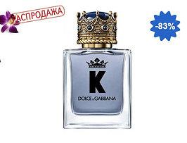 Dolce&Gabbana K By Dolce&Gabbana Туалетная вода мужская 100ml