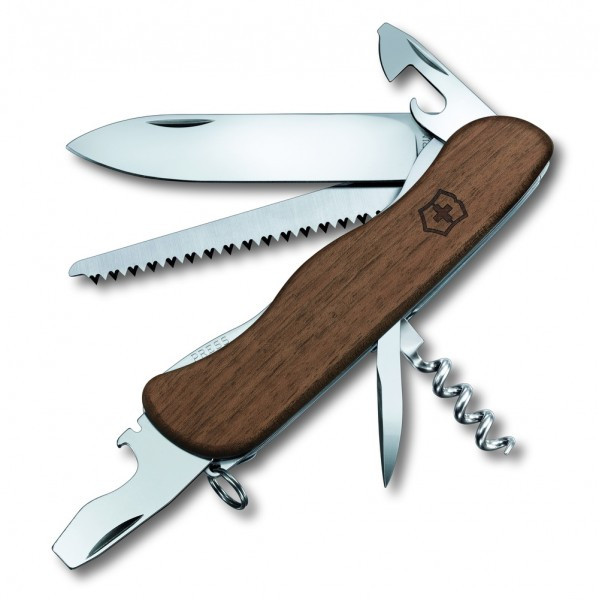 Нож VICTORINOX FORESTER WOOD