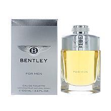 Bentley for Men 100 ml. - Туалетная вода - Мужской