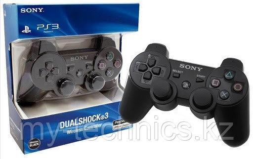 Джойстик беспроводной DualShock 3 для PS3 (Lux копия)