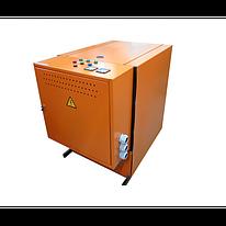 Парогенераторы повышенной мощности ДЭНКАР ПАР-300
