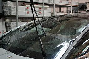 Clear Plex - лучшая пленка для защиты лобового стекла  2