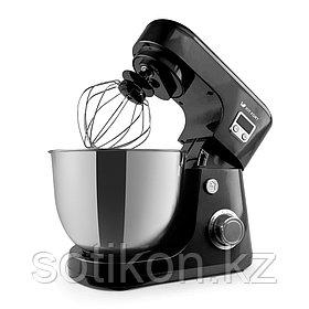 Планетарный миксер Kitfort КТ-1308-3 черный