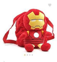 Рюкзак железный человек
