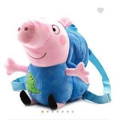 Рюкзак свиинка пеппа