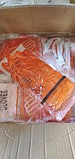 Перчатки резиновые латекс M, L, XL, товар сертифицирован, полный пакет документов., фото 3