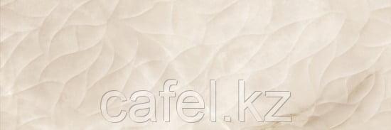 Кафель | Плитка настенная 25х75 Айвори | ivory бежевый рельеф