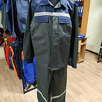 Спец одежда утепленная для рабочих
