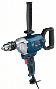 Дрель безударная Bosch GBM 1600 RE