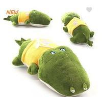 Крокодил ассорти 23 см