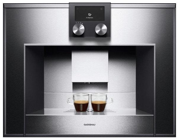 Ремонт и чистка кофемашин (кофеварок) Gaggenau, фото 2