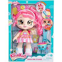 Кинди Кидс 38391 Кукла Донатина 25см.с акс. ТМ Kindi Kids
