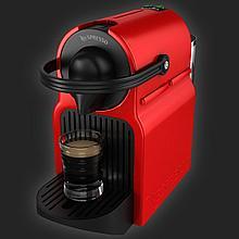 Ремонт и чистка кофемашин (кофеварок) Nespresso Inissia