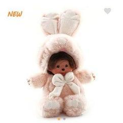 Кукла Монкики 30 см