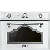 Встраиваемая микроволновая печь Smeg SF4750MBS