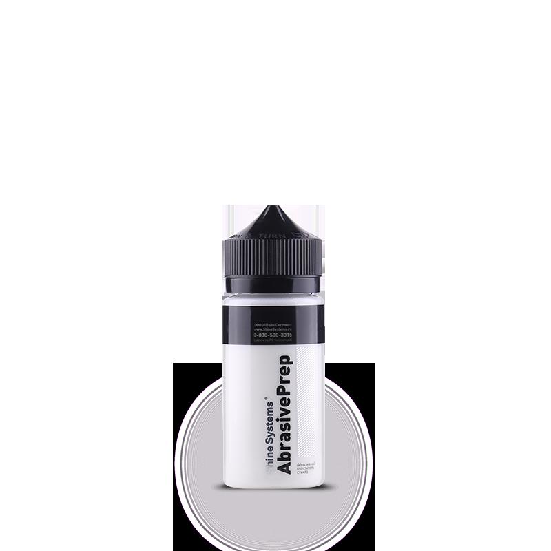 AbrasivePrep – абразивный очиститель стекла (100 мл)