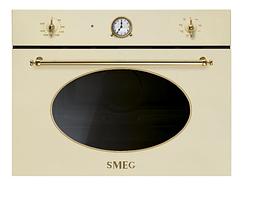 Микроволновая печь Smeg SF4800MP