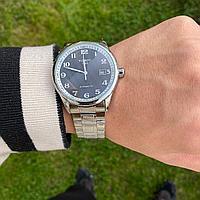 Часы Тиссот механика