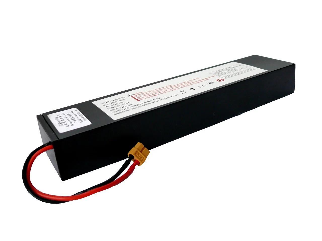 Аккумулятор для электросамоката Kugoo S3 7.8 Ah 36V - фото 2