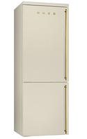 Отдельностоящий холодильник Smeg FA8003PS