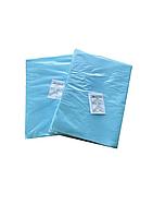 Простыня хирургическая (2,0*1,4 спанбонд пл.25 голубая) (КХ