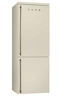 Отдельностоящий холодильник Smegс  FA8003PO
