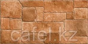 Керамогранит 30х60 - Кастор | Kastor коричневый