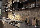 Керамогранит 30х60 - Кастор | Kastor темно-коричневый, фото 5