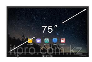 Интерактивная панель DigiTouch T2-75
