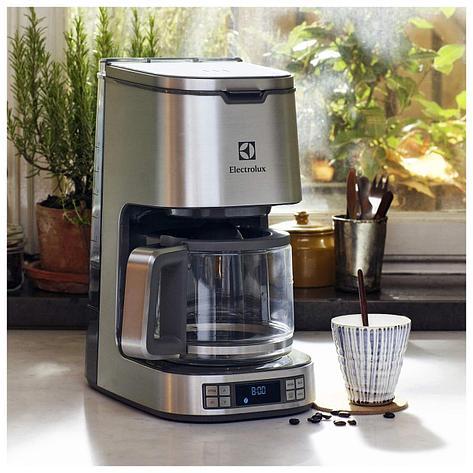 Ремонт и чистка кофемашин (кофеварок)  Electrolux, фото 2