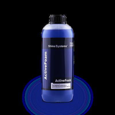 ActiveFoam – активная пена для бесконтактной мойки (1.2л)
