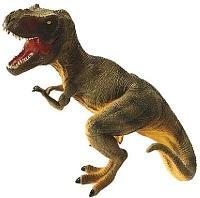 Фигурка Динозавр, 18*12 см