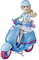Disney Princess. Набор Принцесса Дисней Комфи Скутер