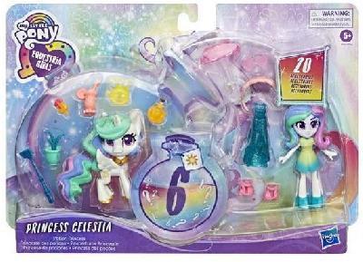 My Little Pony. Набор пони волшебное зеркало E91035L0