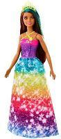 Barbie® Принцесса