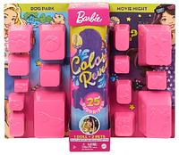 Barbie Барби Невероятный сюрприз (кукла+ питомцы с аксессуарами)