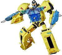 Transformers. Кибервселенная Класс Офицеры